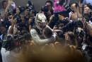 GP de Singapour: Hamilton l'emporte, Vettel abandonne, Stroll 8e