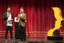 Éric Salvail et Jean-Philippe Wauthier en mode Gémeaux