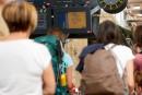 Quatre touristes américaines attaquées à l'acide à Marseille