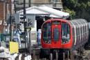 Niveau d'alerte abaissé suite à l'attentat dans le métro de Londres