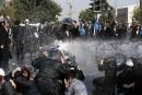 Israël: les ultra-orthodoxes protestent contre le service militaire obligatoire