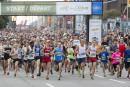 20 000 coureurs sur la ligne de départ