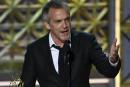 Jean-Marc Vallée récompensé aux Emmys