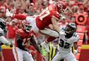 La semaine 2 de la NFL en images
