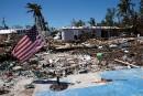 L'ouragan <em>Irma</em> a fait au moins 50 morts en Floride