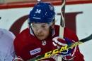 Nikita Scherbak veut bâtir sur ses trois matchs dans la LNH