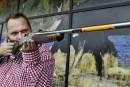 Armes à feu: «une brèche» dans le registre québécois
