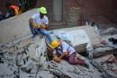 Séisme au Mexique: deux Québécois manquant à l'appel retrouvés
