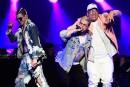 Le Beachclub songe à accueillir unfestival de rap québécois