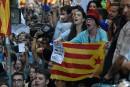 Catalogne: «pas la meilleure chose à faire», selon Christine St-Pierre