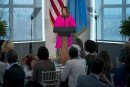 Melania Trump, une Première dame qui cherche sa place