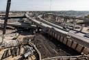 Turcot: les ingénieurs du gouvernement réclament une enquête