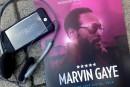 Ostende suit le groove de Marvin Gaye