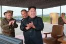 Kim Jong-un promet de faire «payer cher» à Trump ses menaces