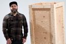 Fred Laforge: une exposition sur mesure