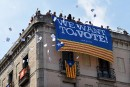 Catalogne: Rajoy appelle les indépendantistes à admettre que le référendum «n'aura pas lieu»