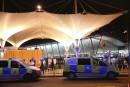 Six personnes blessées par des jets d'acide à Londres