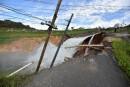 La crise s'aggrave à Porto Rico après le passage de <em>Maria</em>