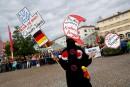 <em>La Presse</em> en Allemagne: les populistes frappent aux portes du parlement