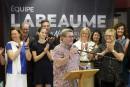 Équipe Labeaume veut attirer 500 résidents dans le Vieux-Québec