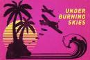 The Souljazz Orchestra: Under Burning Skies