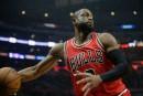 Les Bulls auraient racheté le contrat de Dwyane Wade