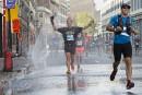 900 interventions médicales au marathon de Montréal