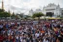 Birmanie, l'impossible réconciliation entre musulmans, hindous et bouddhistes