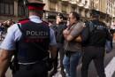 Tensions catalanes: Madrid pourrait avoir «beaucoup de problèmes», dit Chrétien