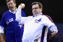 Pas de chèque en blanc pour le baseball, plaide Projet Montréal