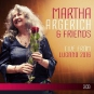Le «Projet» de Martha Argerich, version 2016 ****