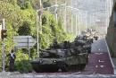 Corée du Nord: «personne ne sortirait vainqueur» d'une guerre