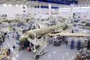 C Series: la décision américaine inquiète les travailleurs de l'aéronautique