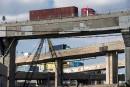 Turcot: un contrat de 22millions accordé sans l'avis de l'AMF