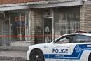 Incendie criminel dans un immeuble commercial vacant de Rosemont