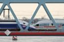 Siemens-Alstom: des économies de 690 millions par an