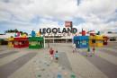 Et pourquoi pas Legoland?