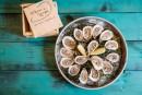 Les huîtres, trésor des Îles-de-la-Madeleine
