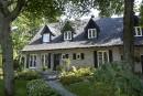 Cette belle maison canadienne date d'une quarantaine d'années.... | 27 septembre 2017
