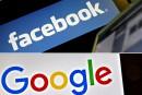 Enquête russe: Google, Facebook, Twitter appelés à témoigner au Sénat américain