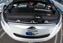 Toyota, Mazda et Denso créent une filiale électrique