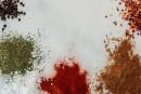 Conservation d'épices: comment étirer la sauce