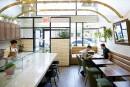 Café Bazin: un nouveau français à Westmount