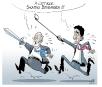 Caricature du 29 septembre 2017... | 28 septembre 2017