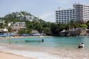 Sunwing metlecap surAcapulco