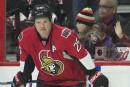 Chris Neil dans la ligne de mire du Canadien?