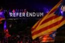 Les élus québécois en Catalogne dénoncent l'absence du gouvernement Couillard