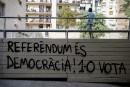 Référendum: la tension monte en Catalogne