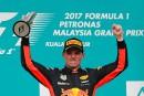 GP de Malaisie: Verstappen l'emporte, Stroll huitième
