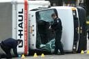 Attaques à Edmonton: le suspect accusé de terrorisme